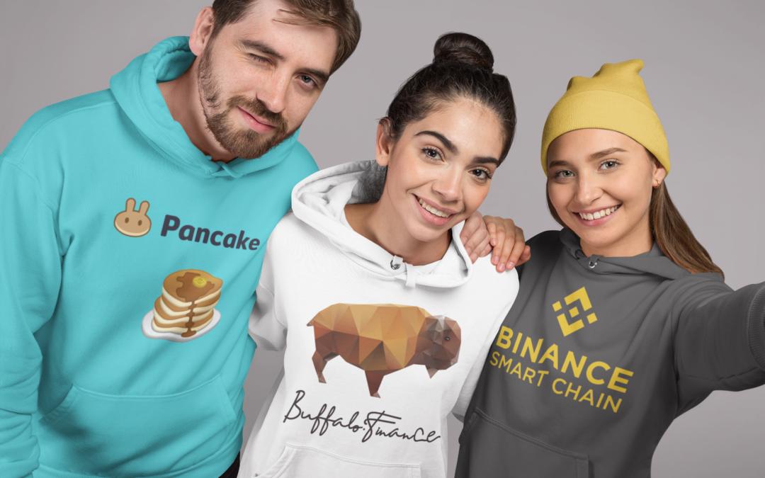 BUFFI now on PancakeSwap